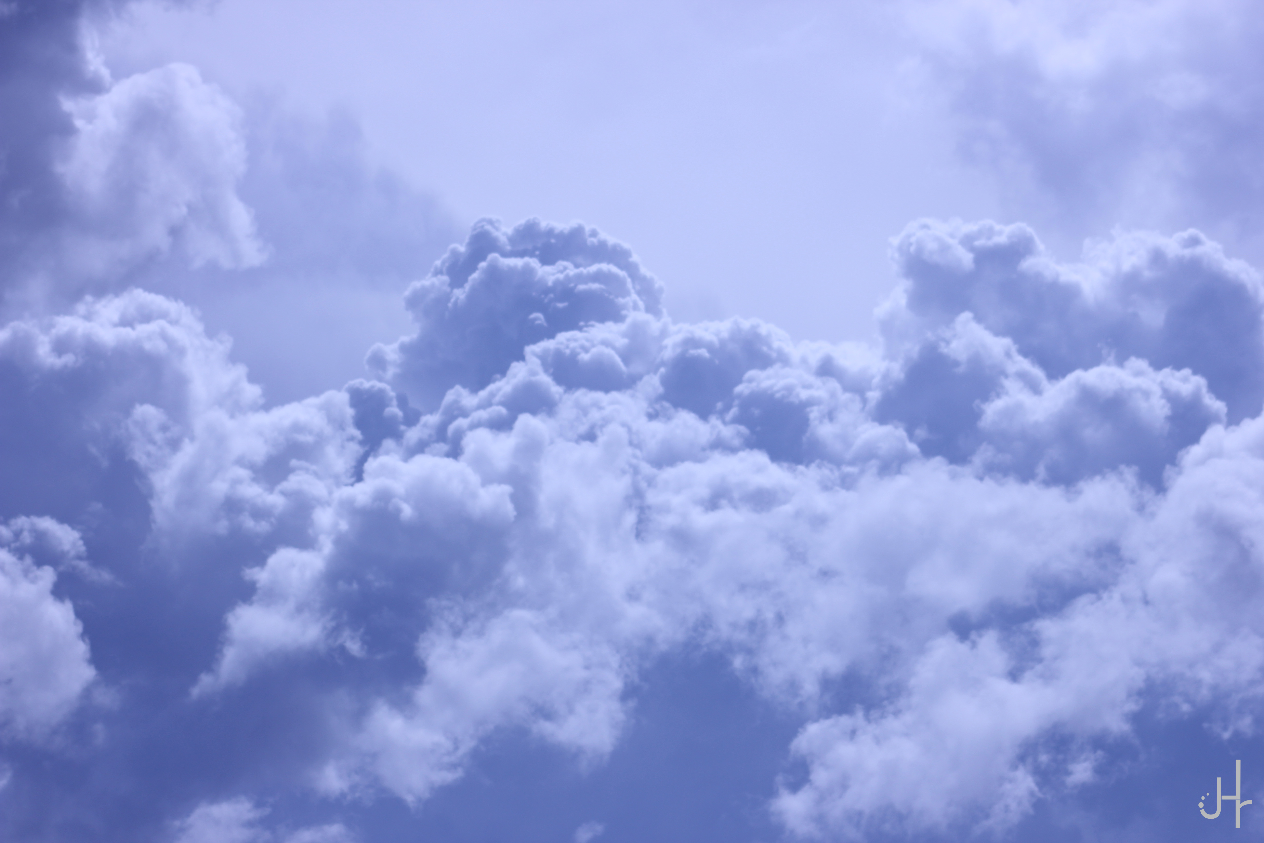 Clouds – Life's mysteries…